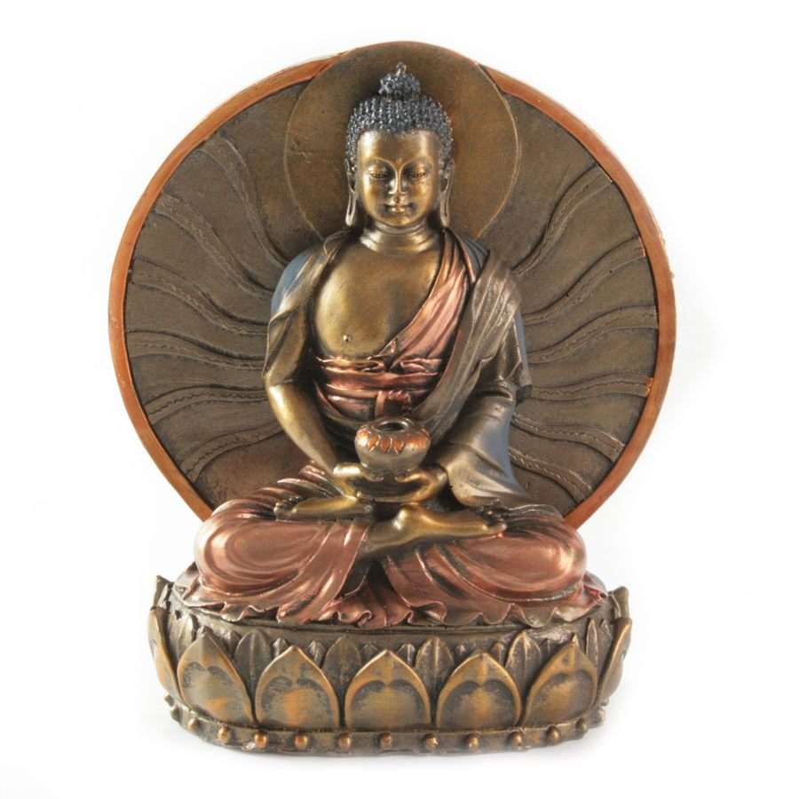 амулет Статуэтка Будды