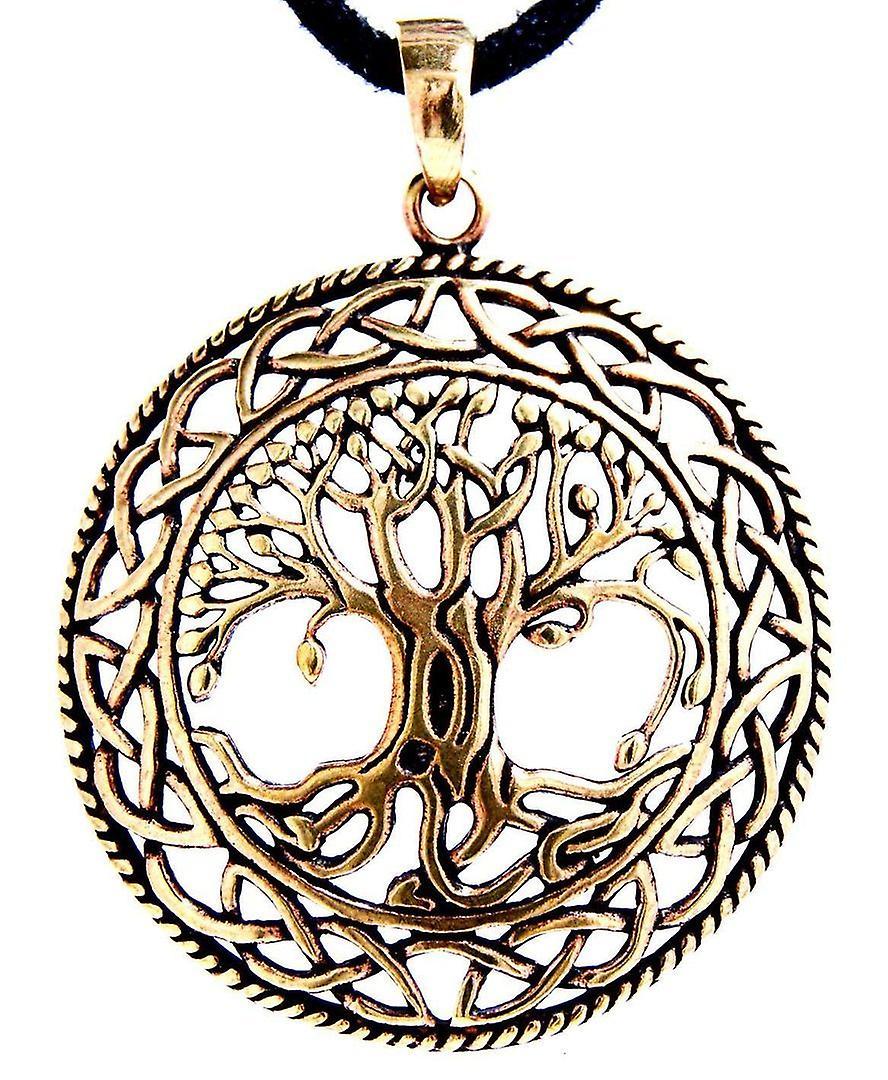 Кельтский оберег Мировое дерево