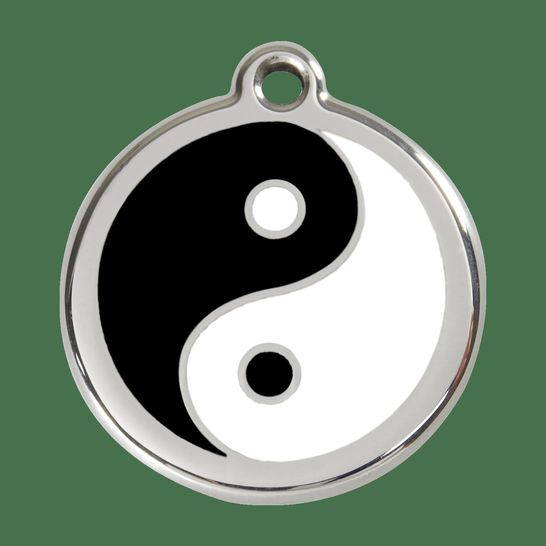 амулет символ Инь-Янь